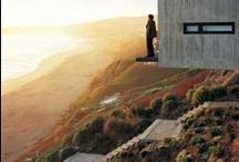Architecture / by Renato Franco