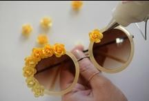 DIY; Fashion ideas