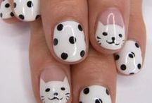Nails / I Love Nails