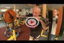 Edzés / Elmélet, gyakorlat, erő, kettlebell...