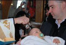 Chrzest Św. / Zdjęcia reportażowe i dokumentalne z Chrztu Świętego