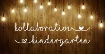 Kollaborative Kindergarten / Collaborative board for all things kindergarten. Please, only pins that pertain to kindergarten (LIMIT 2/DAY) To join: follow me (all boards) then EMAIL ME kelovenb@gmail.com  Happy Little Kindergarten