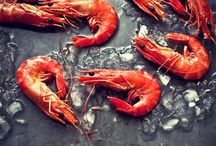 Fruits de mer ✪ Sea food /