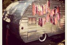 ✪ DIY ✪ Guirlandes + Fanions + Mobiles ✪ Garlands + Flags + Mobiles / by Chic Frigo Sans Fric