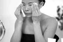 Skin care - cleaners