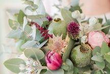 [INSPIRATION] Bouquet de mariée