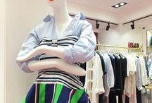 Fashion trends. Wish list