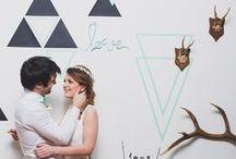 [INSPIRATION] Scandinavian Wedding