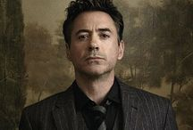 Robert Downey, Jr.:The Greatest Hollywood Reinvention / Out of the Woods. Full Throttle at 50. / by Claudine De Jesus- Ruiz