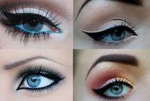 Make Up / Difícil não amar!!