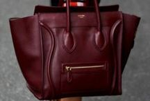 Women's Stylish Bags / Bags, hobos, satchels, clutches of every style.