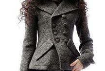 Women's Outerwear / Women's coats and outerwear.