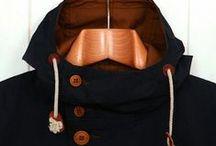 Men's Outerwear / Men's coats and outerwear.