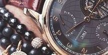 Men's Accessories / Men's accessories from watches, scarves, cufflinks, hats and much more.