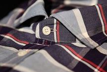 Men's Shirts / Men's shirts from casual short-sleeves, plaid and office-ready options.