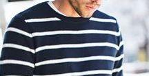 Men's Sweaters / Stylish men's sweaters.