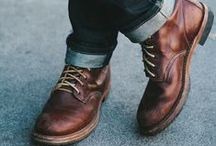 Men's Boots / Men's boots from casual styles, business casual, to rugged winter options.