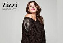 ZIZZI / Zizzi - to ekskluzywna i elegancka marka dla kobiet o nieco pełniejszych kształtach.  Zizzi udowadnia, że moda jest możliwa w każdym rozmiarze! Więcej: zizzi.dk