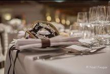 [RÉALISATIONS] Mariage Venise en Hiver - Dessine-moi une étoile / Décoration Mariage Venise en Hiver - Design : Dessine moi une étoile et Un Lys dans l'atelier - Photographies : Instants de vie - Fleurs : Frédéric Bertin - Domaine de Grand'Maisons