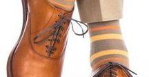 Men's Socks / Men's socks.