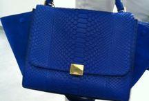 Signature Handbags / The girls best friend, other than diamonds