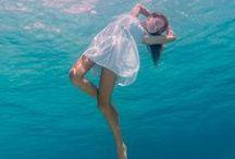 Bahamas Girl / sachakalis