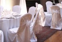 Venue Styling / Suppliers who have frequently worked at Bath's Historic Venues
