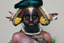 Ethnical, Tribal Fashion, Face and Body Art /  Tribal Fashion, Beauty, Different Cultures, Ethnic, Tribe, Body Art, Body Paint, Body Decoration, Piercing, Scarring, Scarification, Inspiration, Multicultural, Unity