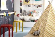 Childrens Room Inspiration / Children room decoration, DIY, creative ideas, how to create a magic room, fantasy, inspirational ideas, clever solutions, artistic touch, concept rooms, make it yourself, bedroom, transforming child's bed,  cosy, beautiful, practical, stimulating, relaxing, inspirational, bunk bed, make over, pimping, revamping, kid's room,