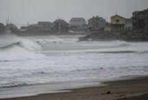Rhode Island's coastal and marine landscape