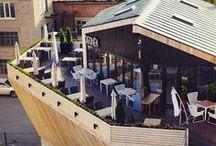 Владивосток. Рестораны и кафе