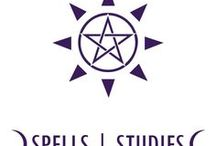 Spells and Studies - Witchcraft, Magick, Wiccan / Spells and studies for those who are starting and for advanced ones. In this folder you'll find #Pagan hints and tips about #Spells, #Witchcraft and #Magick for different usages!
