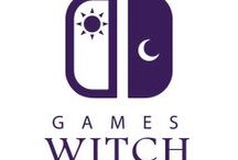 Games Witch - Videogames filled with Magic, Witchcraft and Pagan stuff!