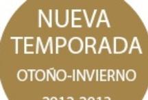 Tienda Online otoño/invierno 2012/2013
