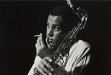 JAZZ Performers / Los grandes del Jazz / Jazz greatest performers / by tea & arts