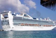 Cruceros/ Cruises/ Crociere / Cruceros de todas las épocas. Everytime cruises. / by tea & arts