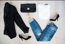 style: wardrobe classics