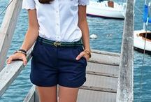 style: spring & summer
