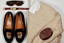 style: autumn & winter