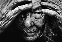 Powerful Portraits of poverty