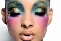 Make up / Meikki