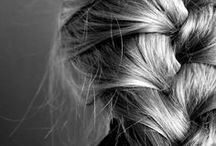 Vlasy | Hair / Hair style