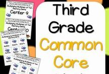 Common Core Resources / Need a fresh idea for applying the Common Core standards in your classroom? Check out some of the fantastic resources being shared by teachers on Pinterest. / by UH Manoa