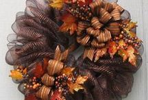 Wreath's,**Great ideas / Hello and Welcome to my board. Thanks for pinning with me..Here on this board you will find some great ideas on how to make wreaths of all kinds.These just makes it complete,they say hello and welcome.I love all the wreath's,they are all so pretty,and the say so much,each one has a different look for each of the seasons.There is so many of them.New pins daily,so stop back by to see them. Thanks for taking a look.Enjoy while you are here and happy pinning.Thanks for all the great pins.