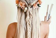 ~Hairspiration~