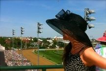 Cottonelle at the Kentucky Derby