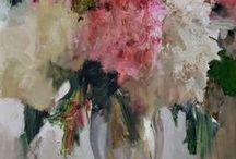 pintura, escultura / pintura