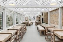 Interiors.Commercial / #social #restaurant
