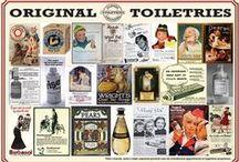 """Original Toiletries / ORIGINAL TOILETRIES è un brand antologia che racchiude prodotti provenienti dal mercato anglo-sassone e americano diventati icone per la rasatura e per la cura personale. Dopo anni di ricerca e di esplorazione di """"vintage luxury toiletries"""", l'azienda ha selezionato per il proprio portfolio prodotti che suscitano sensazioni e memorie legate a ricordi affettivi, una collezione di autentici frammenti di storia da """"indossare"""" quotidianamente."""