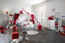Inspiration / Decorate to inspire your children
